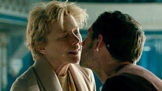 ロミオとジュリエットにのせて最後に愛を語らう2人/映画『リヴァプール、最後の恋』本編映像