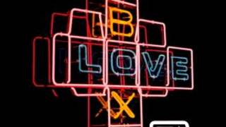 Groove Armada - Lovebox