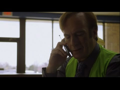 "Better Call Saul 4X06 ""Pinata"" Preview (with Slo-mo)"