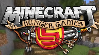 Minecraft: THEM HAX THO - Hunger Games Survival w/ CaptainSparklez by CaptainSparklez