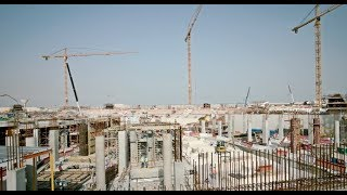 2022 FIFA World Cup Qatar™ Stadium Progress