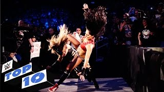 Nonton Top 10 Smackdown Live Moments  Wwe Top 10  Feb  21  2017 Film Subtitle Indonesia Streaming Movie Download