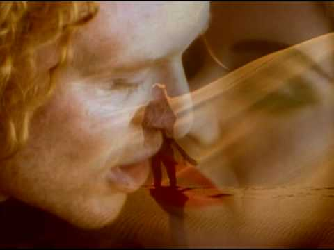 simply red - stars (videoclip)