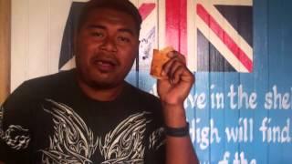 For more free Fijian Language video's go to https://sites.google.com/site/fijicalvin/language Ni Sa mBula or mBula Vinaka - A warm