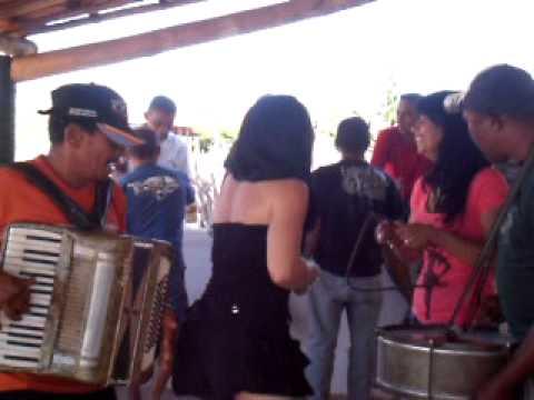 video torico no Bezerro Morto  São João da Canabrava-PI