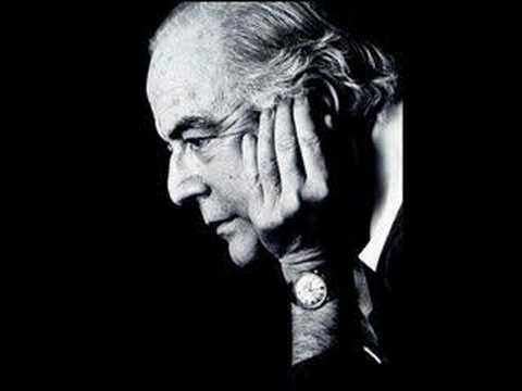 strings - Adagio for Strings by Samuel Barber.