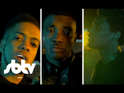 YOUNG SPRAY FT. WRETCH 32 & CHIP | PROUD | MUSIC VIDEO @SBTVonline @Young_Spray @Wretch32 @OfficialChip