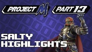 Salty Highlights Pt. 13