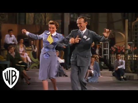 Tekst piosenki Judy Garland - When The Midnight Choo Choo Leaves For Alabam' po polsku