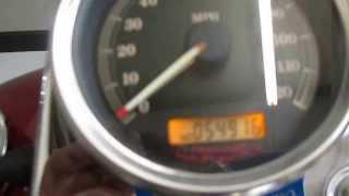 8. 2006 Harley-Davidson Dyna Low Rider FXDL  dreammachinesofkansas.com