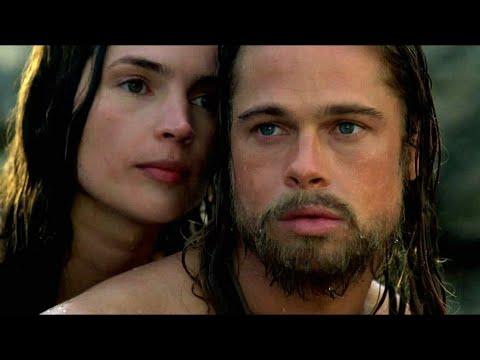 Legends of the fall 🤍 Tristan & Susannah (Brad Pitt, Julia Ormond)