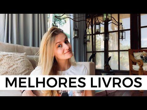 MELHORES LIVROS QUE LI NOS ÚLTIMOS TEMPOS | Laura Brand