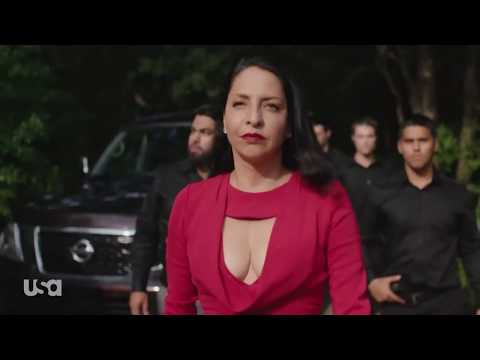 QUEEN OF THE SOUTH | TEASER TRAILER 4ª TEMPORADA - LEGENDADO