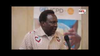 Africa Regional Conference On Population And Development - Addis Ababa