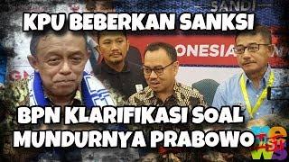 Video Membongkar Ketakutan Prabowo Di Balik Klarifikasi Isu Mundurnya Dari Pilpres! MP3, 3GP, MP4, WEBM, AVI, FLV Januari 2019