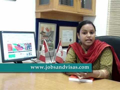 All about Work Permit to Canada..