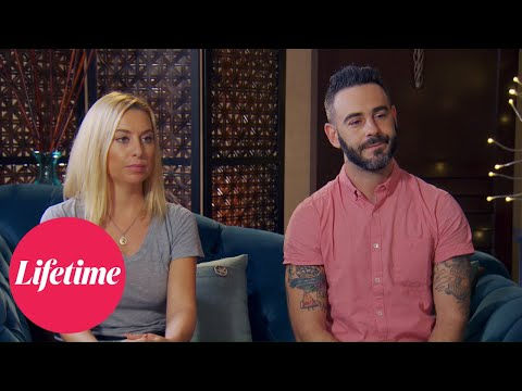 Married at First Sight: Decision Time: Will Derek and Heather Stay Married? (S4, E7) | Lifetime