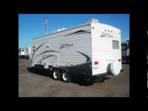 Dutchmen Freedom Spirit | Arizona RV Consignment Specialists | Used Trailers | 1-855-787-4629
