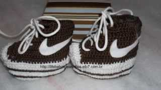 Sapatinhos De Bebê