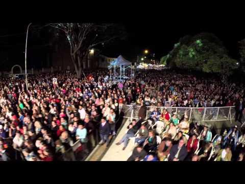 Revivi la Fiesta del Citrus 2015