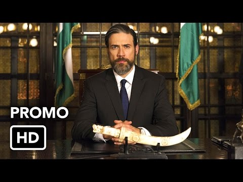 "Tyrant Season 3 ""Too Late"" Promo (HD)"