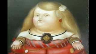 Artists Born This Month: Fernando Botero