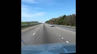 Raphine (VA) United States  City pictures : Autoboy Blackbox : Dashcam App - 2016-03-24 09:09:13 I-64, Raphine, VA 24472, USA