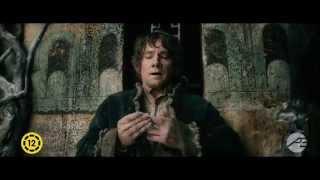A hobbit: Az öt sereg csatája - 2. szinkronizált előzetes [Hobbit: Battle of the Five Armies]