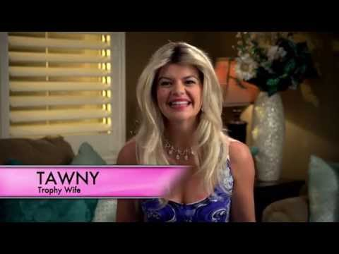 The Hotwives of Orlando - Meet Tawny (Clip)