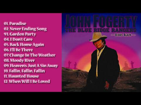 John Fogerty - The Blue Ridge Rangers Rides Again - Full Album