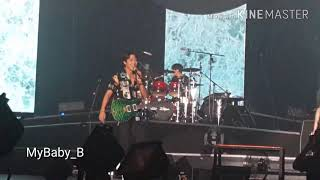 Video 170715 CNBLUE Between Us Live in Jakarta - Talk + Despacito MP3, 3GP, MP4, WEBM, AVI, FLV November 2017