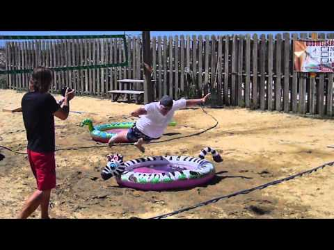 Baby Pool Belly Flop Contest –  Jim Elkins Round 1 Hazelnut Hang 8