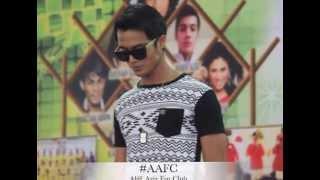 Video Aliff Aziz - PadaMu Ku Bersujud - July 2013 MP3, 3GP, MP4, WEBM, AVI, FLV Juni 2018