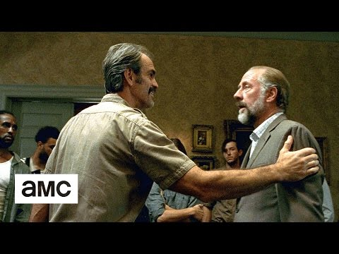 The Walking Dead 7.05 Preview