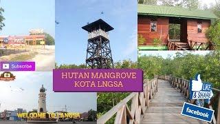 Download Video Wisata Alam Hutan Mangrove Kota Langsa ( Jembatan Terpanjang Aceh ) MP3 3GP MP4