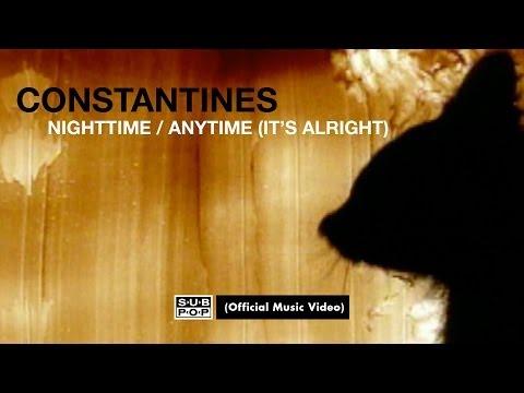Tekst piosenki Constantines - Nighttime po polsku