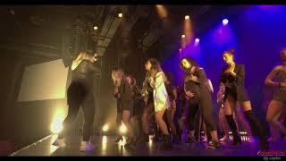 Backstage 2018 Star Dance Academy