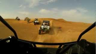 4. BoomerTeam UAE RZR XP900 Part 1