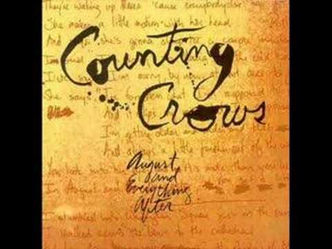 Rain King (1993) (Song) by Counting Crows