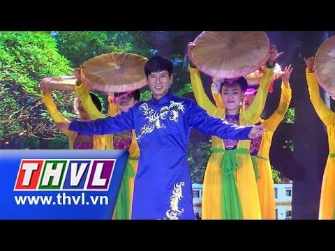 Dân ca ba miền - Lý Hải - Danh hài đất Việt Tập 3