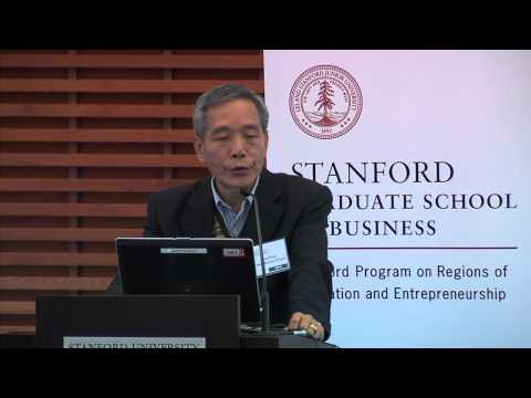 [Video-Kung Wang: Energy and Cross-Strait Relations]