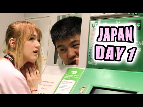Japan - JAPAN DAY 2 ▻https://www.youtube.com/watch?v=sX-Ce8gpP0U&index=2&list=PLWDlIclGrq8i1J7NMXXtNhydbdgiyv7Fi All Japan Vlogs (Playlist)▻ https://www.youtube.com/...