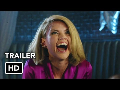 "Gotham Season 3 ""The Sirens"" Grindhouse Trailer (HD)"