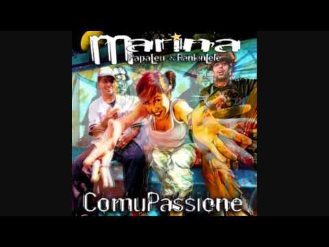 Marina ft. Papa Leu & Rankin Lele Dubplate to Kalibandulu & NorthenLights