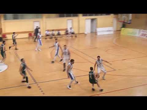 "7 kolo Play off KK ""Klik"" – KK ""Zekas 75″ 95:84"