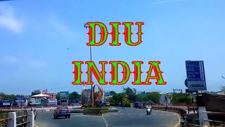 Diu India  city images : DIU INDIA 2015