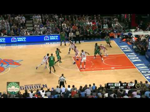 OfficialCeltics - http://mr23mj.blogspot.com/ http://www.youtube.com/user/inspireNBA http://www.youtube.com/user/OfficialNCAAbball Boxscore: http://espn.go.com/nba/boxscore?ga...