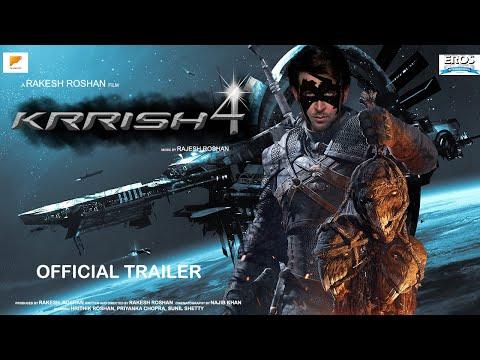 """Krrish 4 Trailer""Official | 61 Mysterious Facts| Hrithik Roshan | Deepika Padukone | Rakesh Roshan"