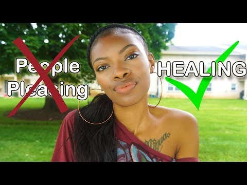 Healing From People Pleasing and Attention Seeking
