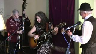 05 Lauren Sheehan 2012-01-14 Medley
